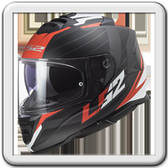 CASCO LS2 FF397 VECTOR HUNTER